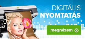 digitális nyomtatás, fénymásolás, diplomakötés